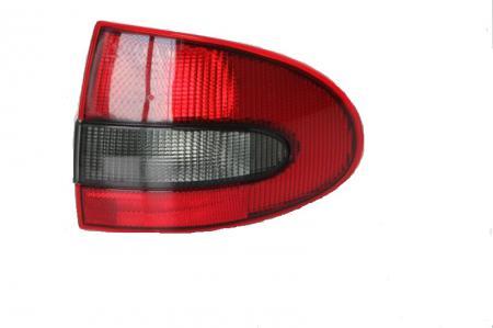 Указатель поворота задний (светлый стоп) (угол) правый 8202.3716-01