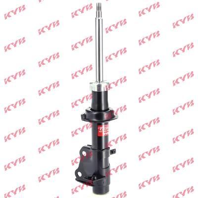 Амортизатор газовый передний левый MR 2 1, 8 (W3) 00-> 333321
