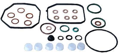 Ремкомплект ТНВД Bosch VW Golf / Caddy 1.9SDi 95 ->, Chrysler Voyager 2.5TD 92 -> 090212
