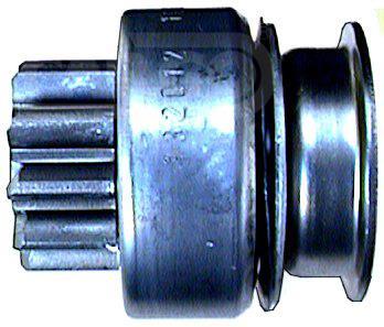 Бендикс (Mitsubishi) Mazda 323 / 626 / MX6 1, 8-2, 2i ->97, Nissan 132012
