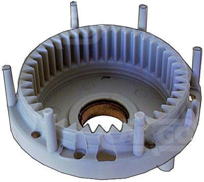 Шестерня редуктора (42 зуб. D=73mm.) дизель 132123
