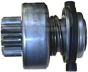 Бендикс Fiat Uno, Tipo 1.4 D, TD, 1.7D, TD (86-89) 132205