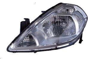 Фара л.электр. Nissan Tiida 05 -> 115-1116L-LD-EM1