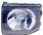 Фара лев. Mitsubishi Pajero 92-94 214-1120L-LD-E