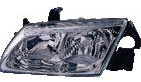 Фара л. Nissan Almera 01 -> 215-1188L-LD-EM