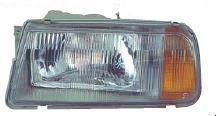 Фара лев. Suzuki Vitara 88-98 218-1107L-LD-E