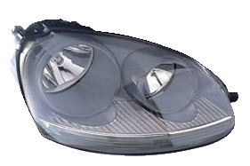 Фара прав. VW Golf V 03 -> 441-1171R-LD-EM6