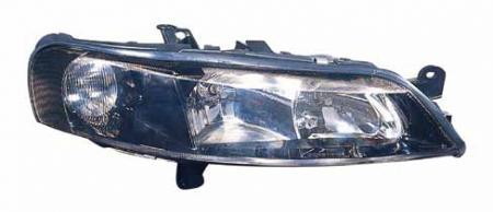 Фара п. электр. черная Opel Vectra all 99-01 442-1121R-LD-EM2