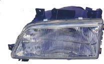 Фара л. Peugeot 405 87-96 550-1106L-LD-E