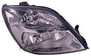 Фара прав.электр. Renault Scenic 07 / 99 -> 551-1135R-LD-EM1