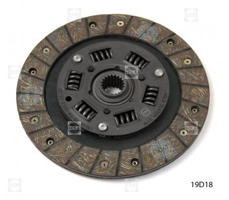 Диск сцепления ВАЗ-2108-2115 HOLA 19D18