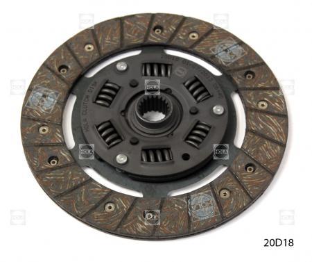 Диск сцепления ВАЗ-2101-07, 2121 HOLA 20D18
