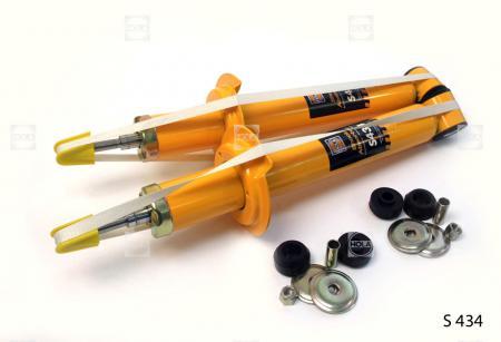 Амортизатор газовый ВАЗ-2110, 1118 КАЛИНА задний (стойка) HOLA, S434