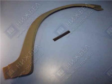Надставка арки 3302 (сабля) прав, 3302-8403026