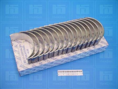 Вкладыши шатунные (комплект) (0, 50) ВК-13-1000104-ДР1