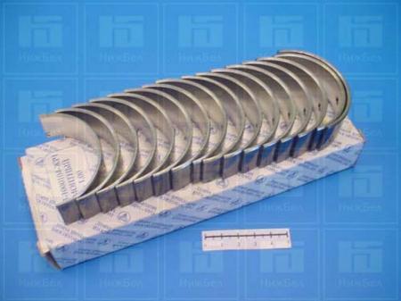 Вкладыши шатунные (комплект) (1, 00) ВК-13-1000104-ЖР1