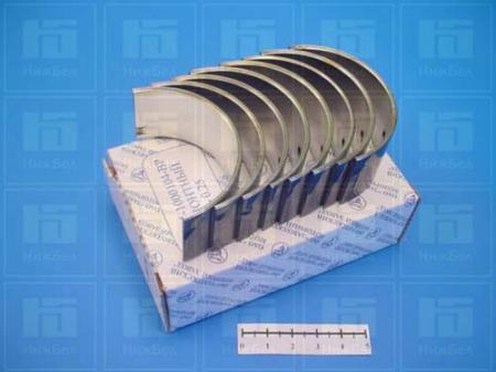 Вкладыши , УАЗ шат (0, 25), 24-1000104-ВР1