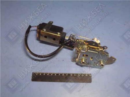 Механизм замка двери 31105 задн прав, .1-22364-Х-0