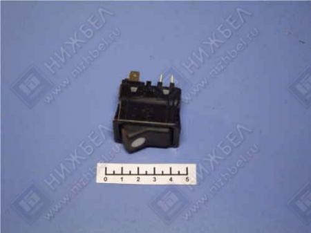 Переключатель (клавиша) универсальная с подсветкой, 82-3709-01.00