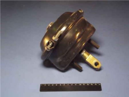 Камера тормозная ЗИЛ тип 20, 100-3519110