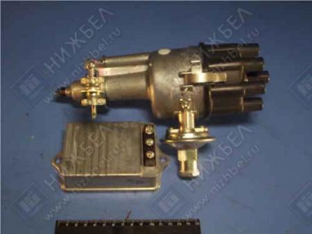 Комплект БСЗ ЗИЛ 130 (2 детали) (Ст.Оскол), БСЗ ЗИЛ-А2