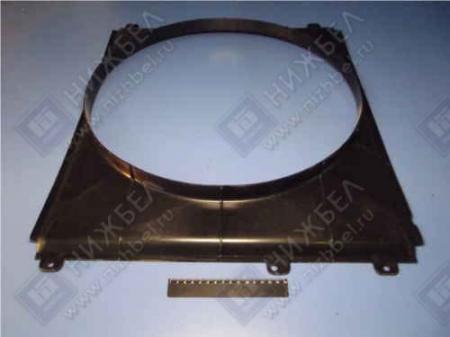 Кожух вентилятора Г-3310, 33104-1309011