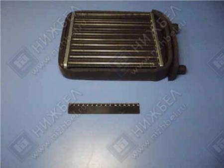 Радиатор отоп Г-3310 с прокладкой, 3310-8101056