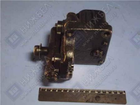 Коробка клапанная насоса ГУР 3309, 45-3479350