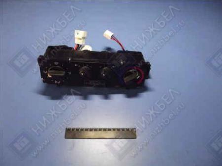 Блок управления отопителем Г-3310 , 3310-8109010-30