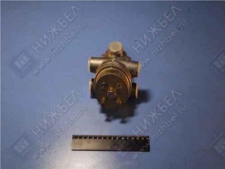 Клапан защитный 4-х контурный , Маз Полтава, 11-3515410