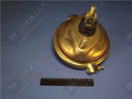 Камера тормозная КамАЗ передняя тип 24 (короткий шток) (РААЗ), 100-3519210