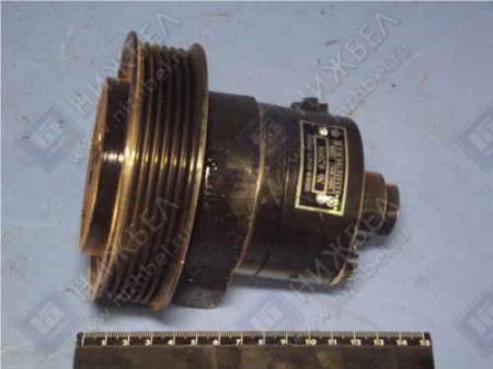 Насос ГУР (125-40Т), 453-471125-940