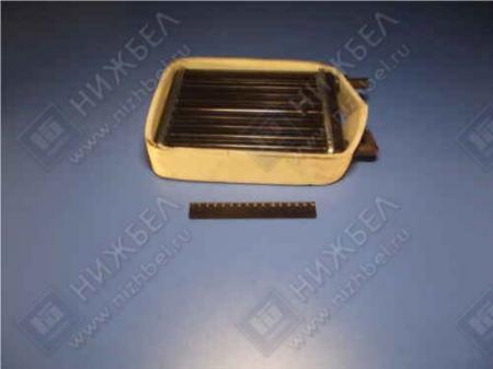 Радиатор отоп 3221 дополн с прокладкой, 3221-8110056