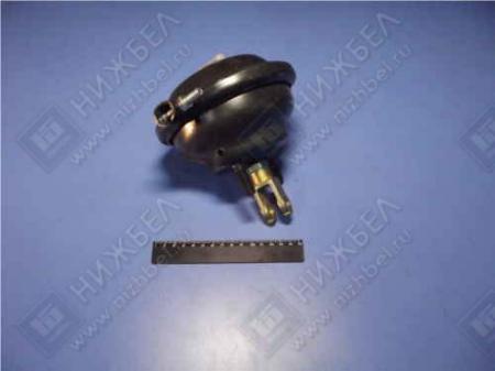 Камера тормозная ЗИЛ-130 передняя тип 16 (короткий шток) (РААЗ), 100-3519010-01