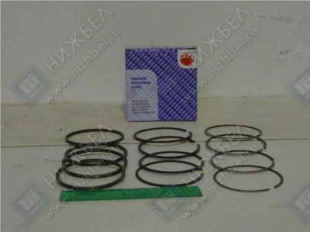 Кольцо поршн (80, 0) Самара (хром) ВАЗ (к-т) 2106-1000100-70