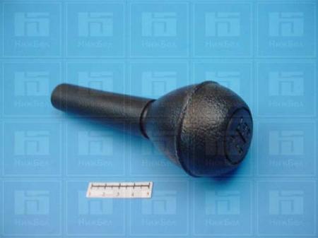 РУЧКА КПП 2107-1703088-10 ВАЗ 2107, , 2107-1703088-10 / 21070170308810