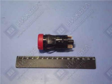 Выключатель (кнопка) аварийной сигнализации 2113-15 (АВАР) 2114-3710010 / 21140371001000