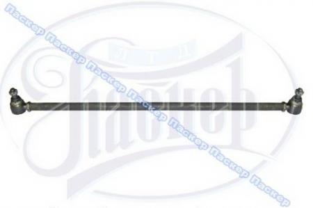 РУЛЕВАЯ ТЯГА УАЗ-469, 3151 КОРОТКАЯ (СОШКИ) С НАК. () УАЗ, 469-3414010