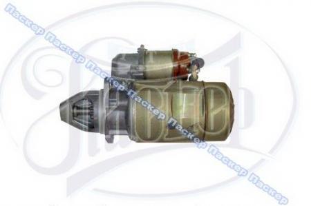 Стартер дв.402 , УАЗ Борисов (большой), СТ230Б4-3708000