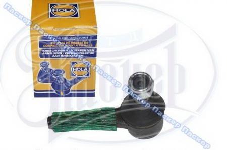 Рулевой наконечник 2101-07, 2121 короткий HOLA S110 Голландия S110