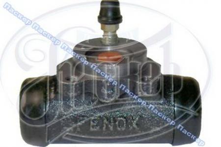 Цилиндр задний тормозной 2141 Fenox (К2213С4), K2213C4