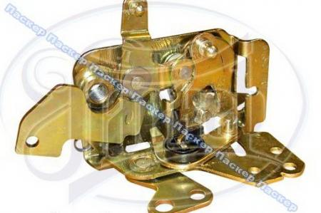 Механизм замка двери 3302 прав (нов обр), .1-10683-Х-0
