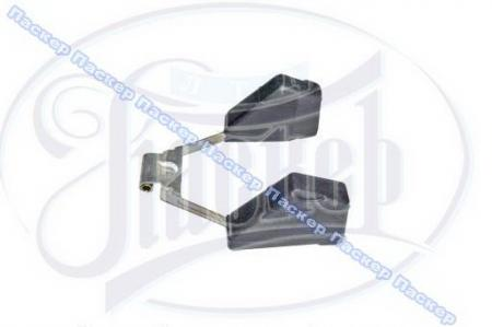 Поплавок карбюратора 2108, 2110, Таврия ДААЗ 2108-1107740 / 21080110774000
