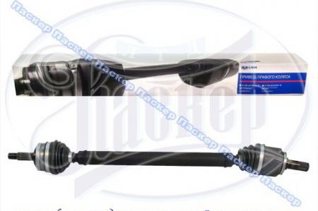 Привод правого переднего колеса в сборе 21080-2215010-00 / 21080221501000