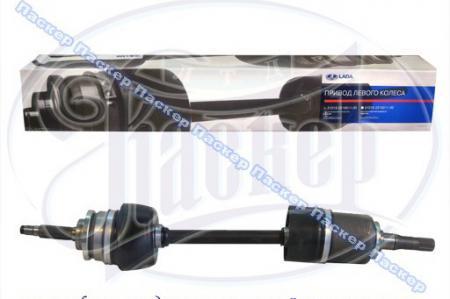 Привод левого переднего колеса в сборе 21080-2215011-00 / 21080221501100
