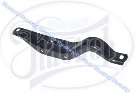 Поперечина задней подвески двигателя 21070-1001100-00 / 21070100110000