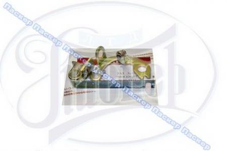 Контактная группа трамблера Москвич в блистере () г.Старый Оскол КГ 17.3706