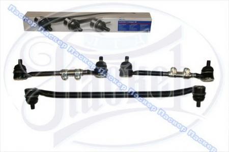Комплект тяг рулевой трапеции 21210-3414000-00 / 21210341400000
