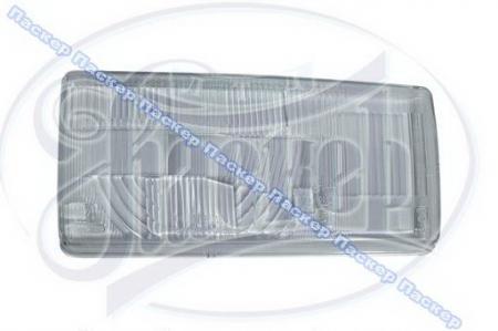 Стекло фары  (лев.) ВАЗ 2105, ВАЗ 2104, ВАЗ 2107, , 951.3711201
