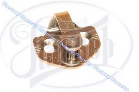 Шип фиксатора двери 3302 (нов обр), .1-53067-Х-0